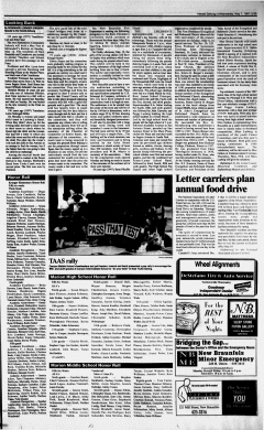 New Braunfels Herald Zeitung, May 07, 1997, Page 16