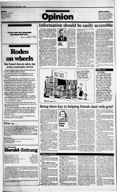 New Braunfels Herald Zeitung, May 08, 1997, Page 4