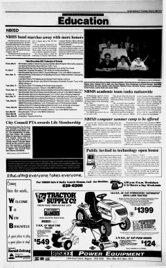 New Braunfels Herald Zeitung, May 08, 1997, Page 5