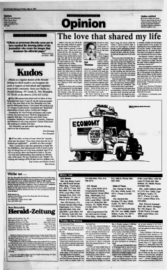 New Braunfels Herald Zeitung, May 09, 1997, Page 4