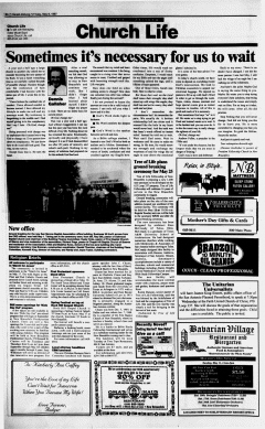 New Braunfels Herald Zeitung, May 09, 1997, Page 6