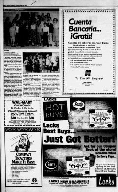 New Braunfels Herald Zeitung, May 09, 1997, Page 8