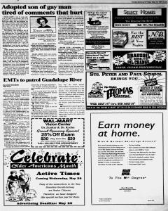 New Braunfels Herald Zeitung, May 16, 1997, Page 3