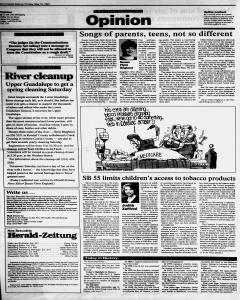 New Braunfels Herald Zeitung, May 16, 1997, Page 4
