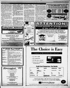 New Braunfels Herald Zeitung, May 18, 1997, Page 11