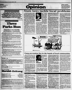 New Braunfels Herald Zeitung, May 22, 1997, Page 4
