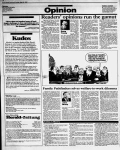 New Braunfels Herald Zeitung, May 25, 1997, Page 4