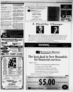 New Braunfels Herald Zeitung, May 25, 1997, Page 5
