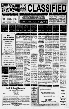 New Braunfels Herald Zeitung, May 25, 1997, Page 17
