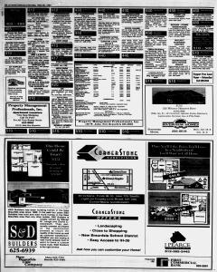 New Braunfels Herald Zeitung, May 25, 1997, Page 20
