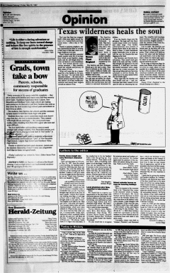 New Braunfels Herald Zeitung, May 30, 1997, Page 4