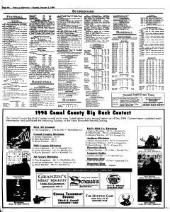 New Braunfels Herald Zeitung, January 03, 1999, Page 13