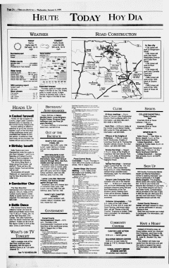 New Braunfels Herald Zeitung, January 06, 1999, Page 2