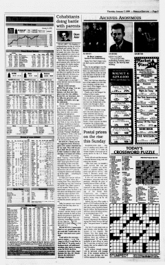 New Braunfels Herald Zeitung, January 07, 1999, Page 5