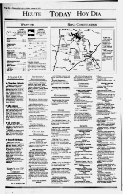 New Braunfels Herald Zeitung, January 08, 1999, Page 2