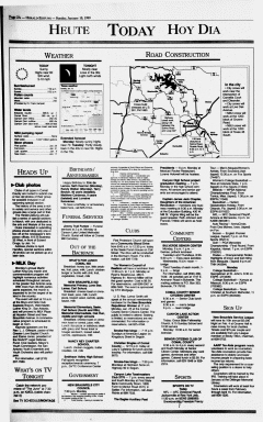 New Braunfels Herald Zeitung, January 10, 1999, Page 2