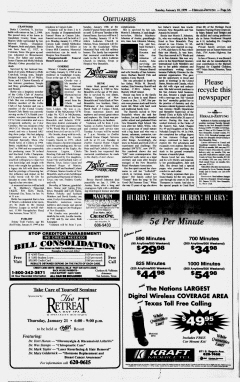 New Braunfels Herald Zeitung, January 10, 1999, Page 3