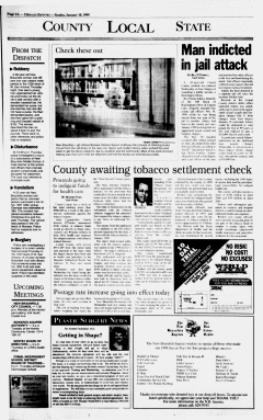 New Braunfels Herald Zeitung, January 10, 1999, Page 4