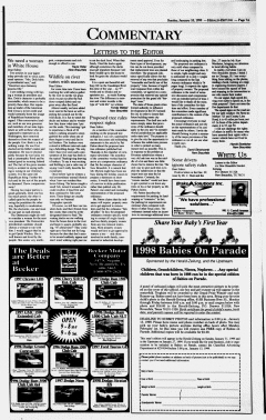 New Braunfels Herald Zeitung, January 10, 1999, Page 7