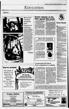 New Braunfels Herald Zeitung, January 14, 1999, Page 9
