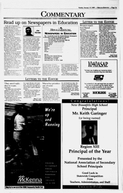 New Braunfels Herald Zeitung, January 17, 1999, Page 7