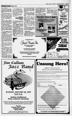 New Braunfels Herald Zeitung, January 17, 1999, Page 9