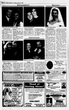 New Braunfels Herald Zeitung, January 17, 1999, Page 18