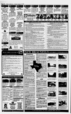 New Braunfels Herald Zeitung, January 17, 1999, Page 24