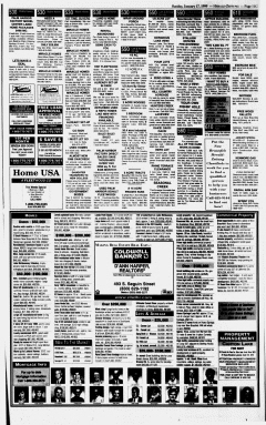 New Braunfels Herald Zeitung, January 17, 1999, Page 25