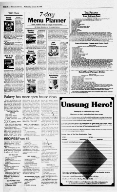 New Braunfels Herald Zeitung, January 20, 1999, Page 14