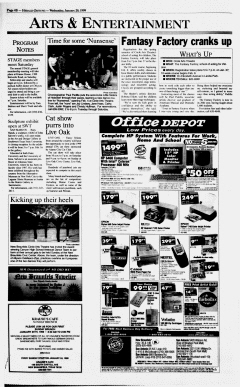 New Braunfels Herald Zeitung, January 20, 1999, Page 16