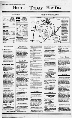New Braunfels Herald Zeitung, January 21, 1999, Page 2