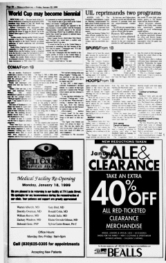 New Braunfels Herald Zeitung, January 22, 1999, Page 12