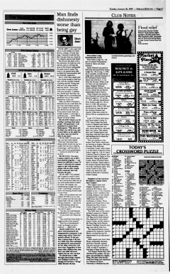 New Braunfels Herald Zeitung, January 26, 1999, Page 5