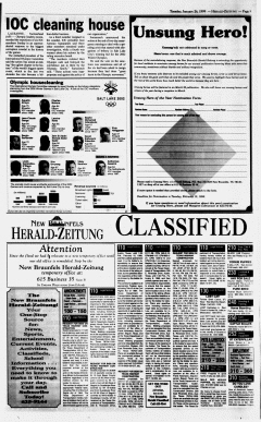 New Braunfels Herald Zeitung, January 26, 1999, Page 9