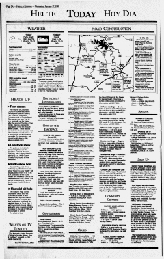 New Braunfels Herald Zeitung, January 27, 1999, Page 2