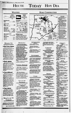 New Braunfels Herald Zeitung, January 29, 1999, Page 2
