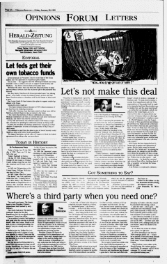 New Braunfels Herald Zeitung, January 29, 1999, Page 6