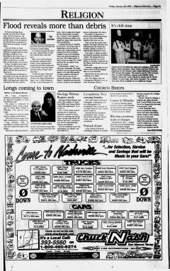 New Braunfels Herald Zeitung, January 29, 1999, Page 9