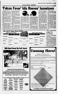 New Braunfels Herald Zeitung, January 29, 1999, Page 15