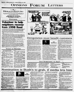 New Braunfels Herald Zeitung, February 26, 1999, Page 6