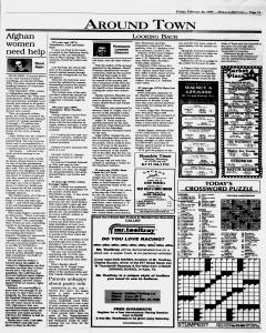 New Braunfels Herald Zeitung, February 26, 1999, Page 7