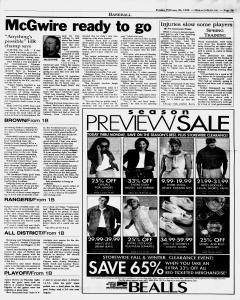New Braunfels Herald Zeitung, February 26, 1999, Page 15