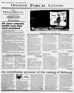 New Braunfels Herald Zeitung, February 28, 1999, Page 6
