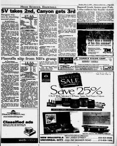 New Braunfels Herald Zeitung, May 02, 1999, Page 13