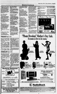New Braunfels Herald Zeitung, May 02, 1999, Page 15