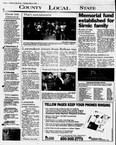 New Braunfels Herald Zeitung, May 04, 1999, Page 4