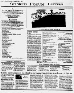 New Braunfels Herald Zeitung, May 04, 1999, Page 6
