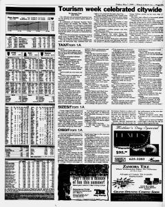 New Braunfels Herald Zeitung, May 07, 1999, Page 5