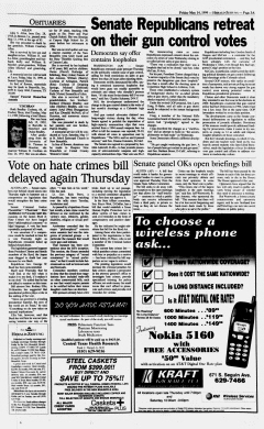 New Braunfels Herald Zeitung, May 14, 1999, Page 3